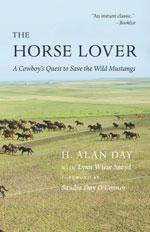 Horse Lover Book